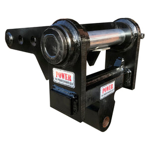 Approved Hydraulics 2 Pin Swinging Link Hitch - Approved Hydraulics