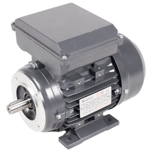TEC TEC Single Phase Electric Motors - 2 Pole, 3000rpm (CAP START / CAP RUN) - Approved Hydraulics