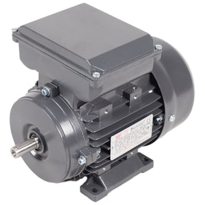 TEC TEC Single Phase Electric Motors - 4 Pole, 1500rpm (CAP START / CAP RUN) - Approved Hydraulics