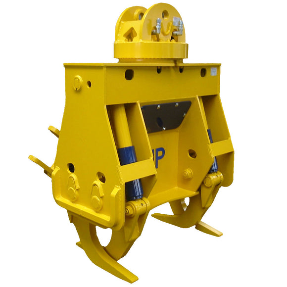 Minelli MPR Rail Grabs - Approved Hydraulics