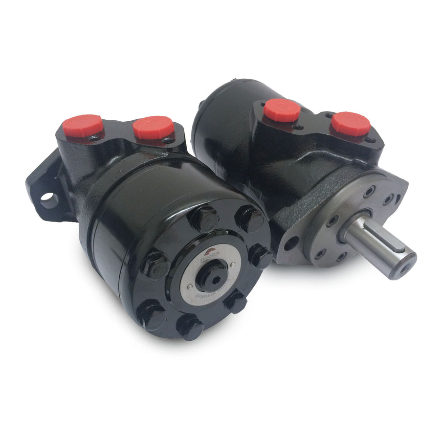Hydra Part Hydraulic Motors (MP Series) - Approved Hydraulics