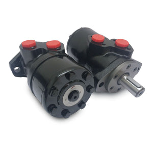 Hydra Part Hydraulic Motors (MR Series) - Approved Hydraulics