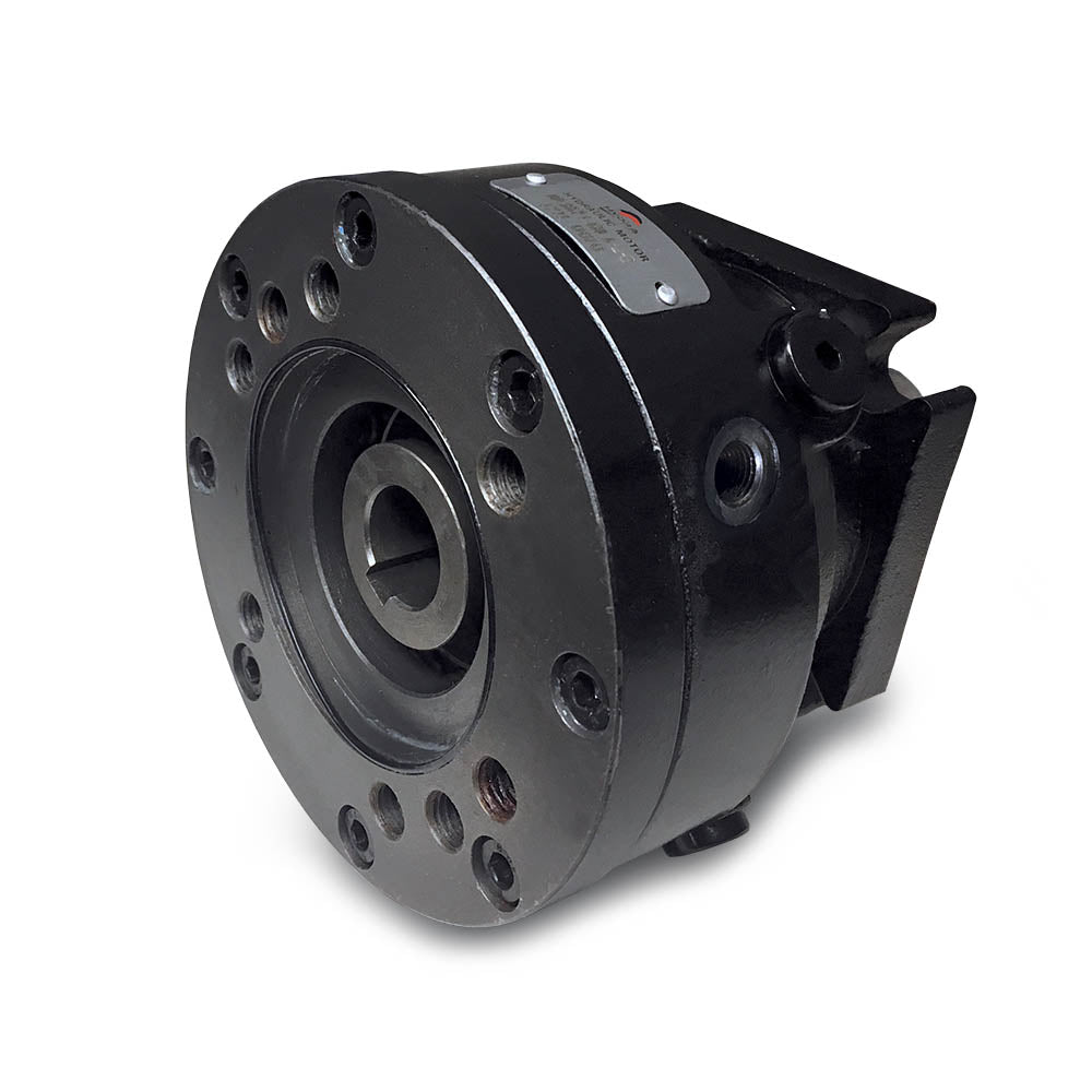 Hydra Part BK2 Series Hydraulic Motor Brake System - Approved Hydraulics