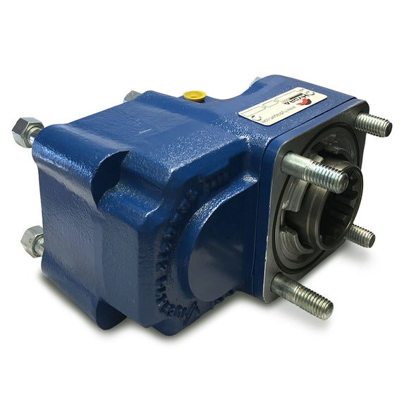 Twin Wheel Universal PTO (HP-PT154AC2)