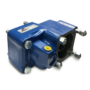 Hydra Part Twin Wheel Universal PTO (HP-PT139AC2) - Approved Hydraulics