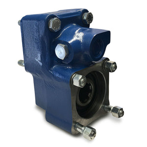 Hydra Part Twin Wheel Universal PTO (HP-PT154AC2) - Approved Hydraulics