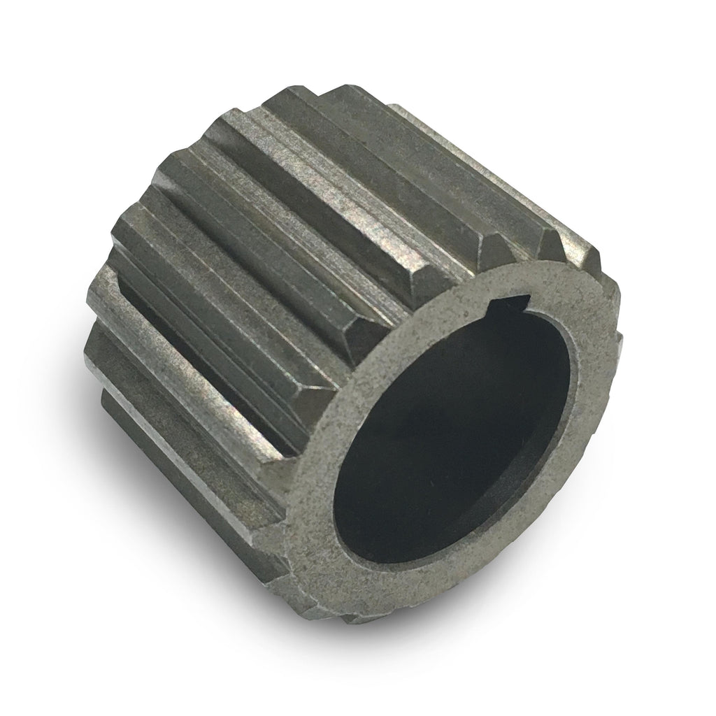 PTO Gear Box 3:1 ratio for Group 2 Pumps - Male Shaft