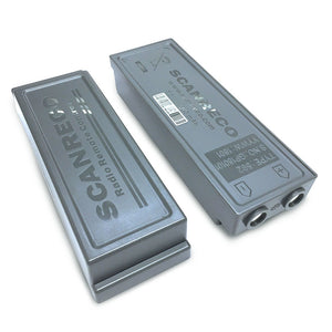 Scanreco Scanreco Battery for Mini and Maxi Transmitters - Approved Hydraulics