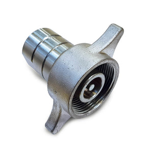 "1"" Quick Release Coupling (Screw Type)"