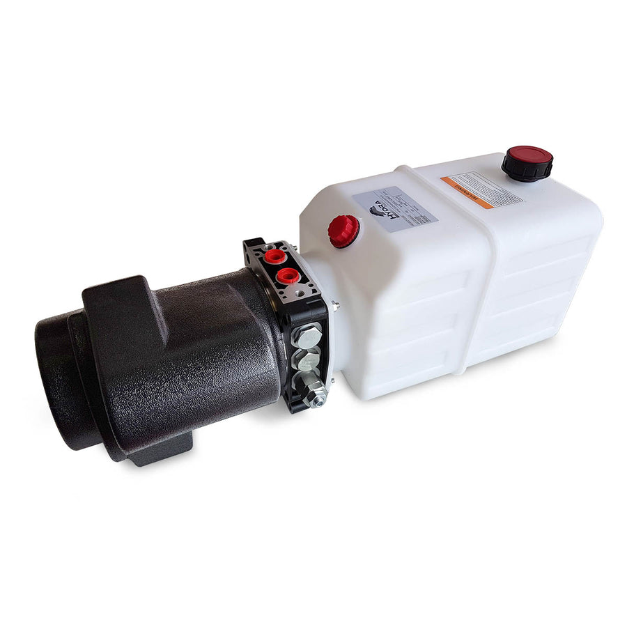 Hydra Part Mini Power Packs - Standard P&T - Approved Hydraulics