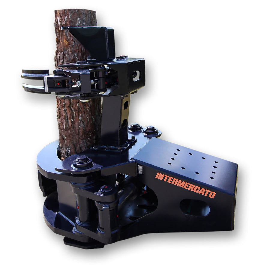 Intermercato Tigergrip T-Cut 30E/40E Tree Shears - Approved Hydraulics