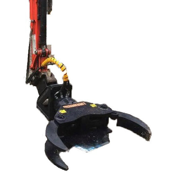 Intermercato Tiger Cut 210ER Tree Shears - Approved Hydraulics