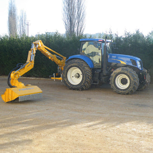 VFR 8T Side Arm Flail (7.0T+ Tractors)