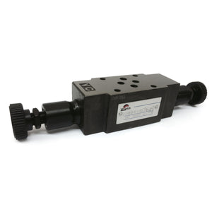 Hydra Part CETOP 5 Pilot Operated Relief Valve Module - A&B to T (Z-2-PB-10-VC-1-315) - Approved Hydraulics
