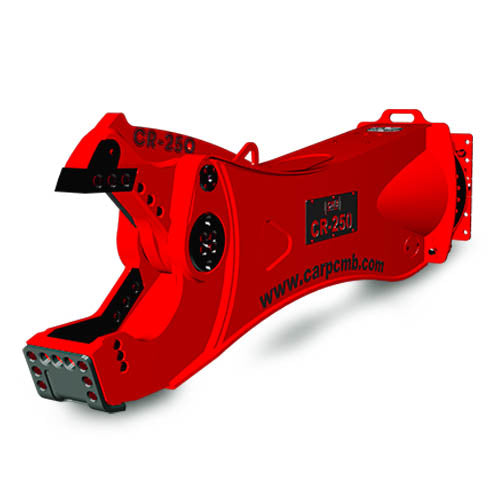 CMB CR Demolition & Shears - Approved Hydraulics