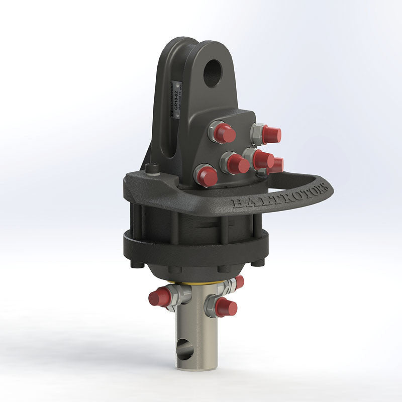 Baltrotors GR10-02 Rotator - Approved Hydraulics