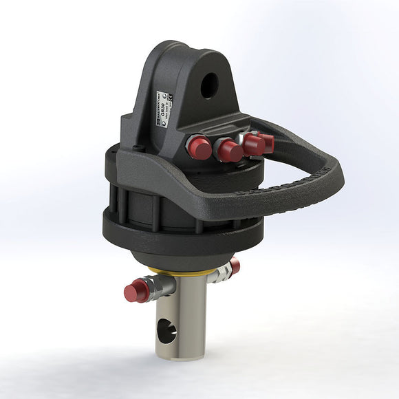 Baltrotors GR30 Rotators - Approved Hydraulics