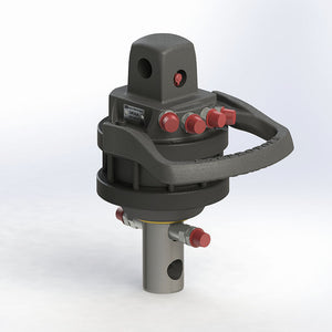 Baltrotors GR30A Rotators - Approved Hydraulics