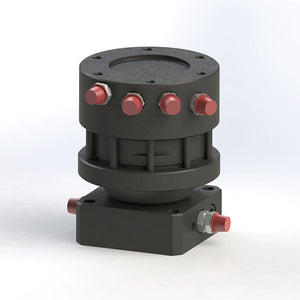 Baltrotors GR30FF Rotators - Approved Hydraulics