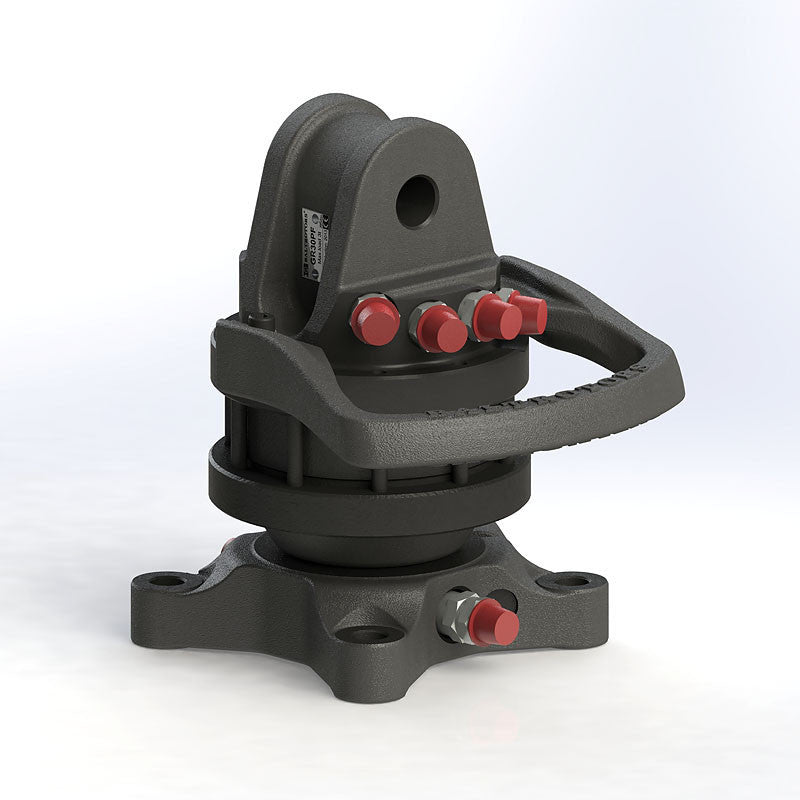 Baltrotors GR30PF Rotators - Approved Hydraulics