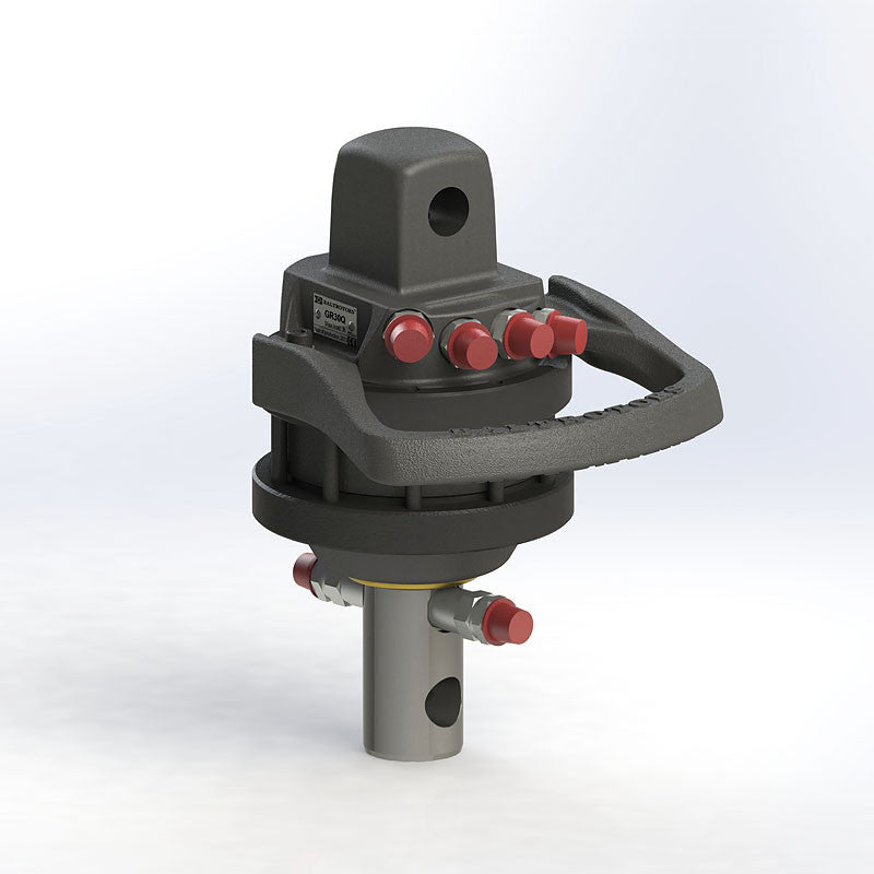 Baltrotors GR30Q Rotators - Approved Hydraulics