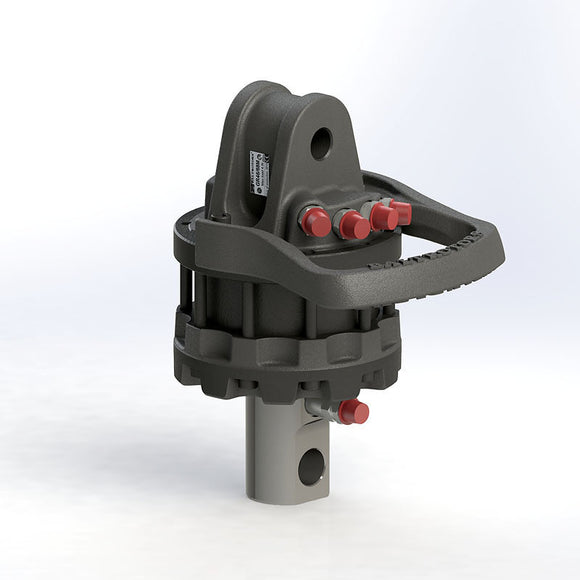 Baltrotors GR46/68M Rotators - Approved Hydraulics