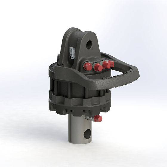 Baltrotors GR46/69M Rotators - Approved Hydraulics