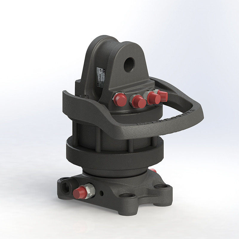 Baltrotors GR463 Rotators - Approved Hydraulics