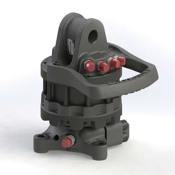 Baltrotors GR465/68 M Rotators - Approved Hydraulics