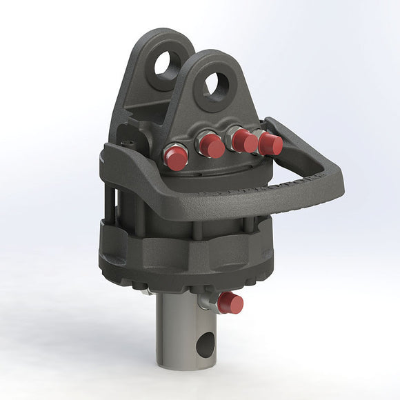 Baltrotors GR60/69DB Rotators - Approved Hydraulics