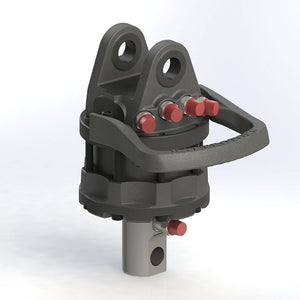 Baltrotors GR60DB Rotators - Approved Hydraulics