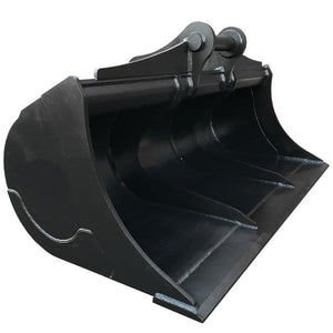 Hydra Part Grading Buckets for 3T - 3.9T Machines - Approved Hydraulics