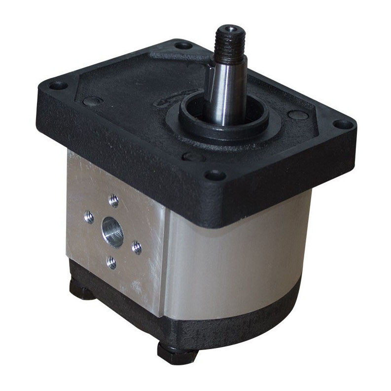 Hydra Part Group 3 Gear Pumps with 1:8 Taper Shaft - Approved Hydraulics