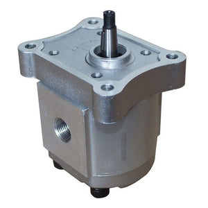 Hydra Part Group 1 Hydraulic Gear Pumps with 1:8 Taper Shaft - Approved Hydraulics