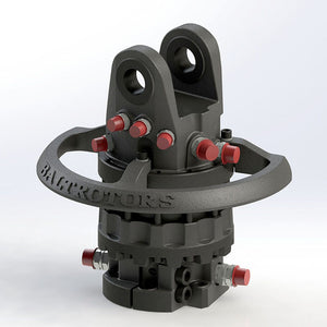 Baltrotors GRS12S Rotators - Approved Hydraulics