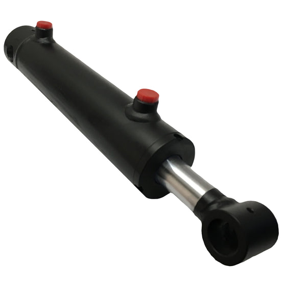 Hydra Part Double Acting Cylinder 60mm Bore Rams - Approved Hydraulics