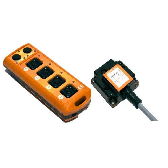 Icarus Icarus TX Mini Radio Remote Control Kit - Approved Hydraulics
