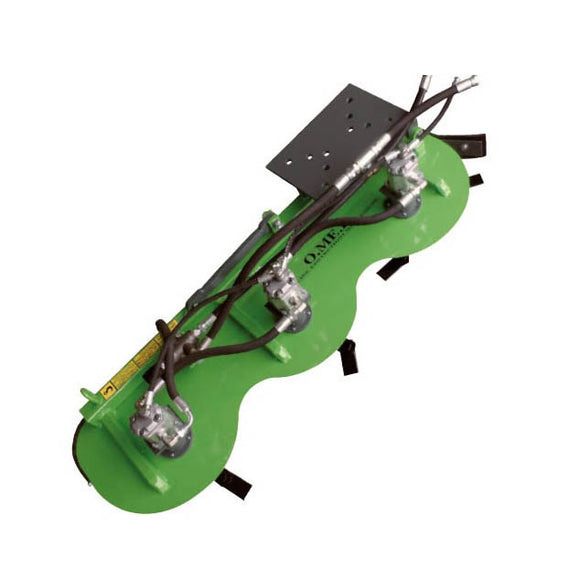 OMEF OMEF TG1 Hedge Trimmer - Approved Hydraulics