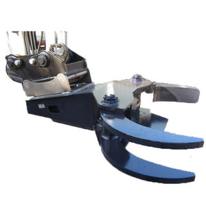 Intermercato Tiger Cut 210E Tree Shears - Approved Hydraulics