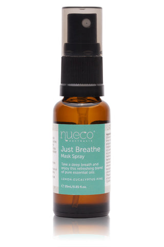 Just Breathe Mask Spray Set