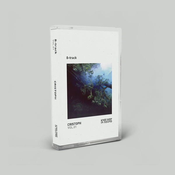 Cristoph - 8-track (Limited Edition Bundle)