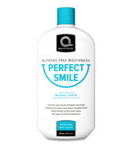 Alcohol-Free Perfect Smile Mouthwash