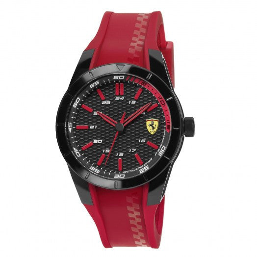 Scuderia Ferrari FER0830299 Red Rev