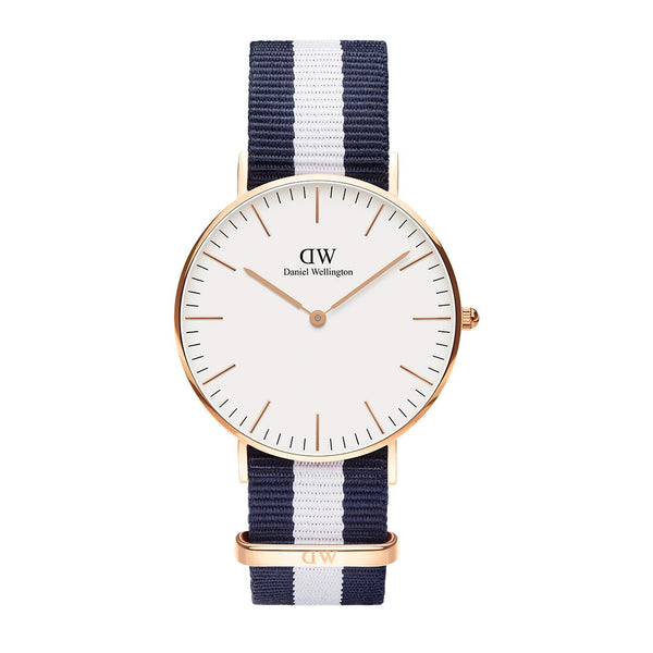 Daniel Wellington CLASSIC | 36MM GLASGOW DW00100031