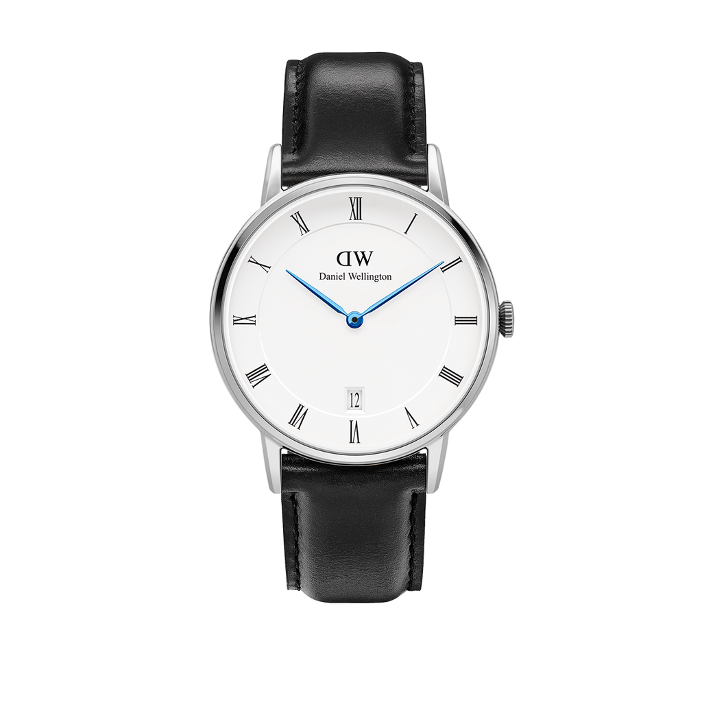 Daniel Wellington Dapper Sheffield 34mm DW00100096