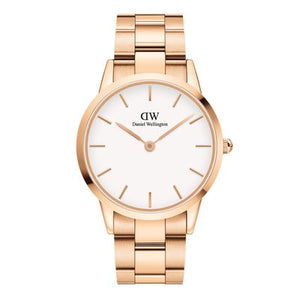 Daniel Wellington ICONIC LINK 40mm DW00100343