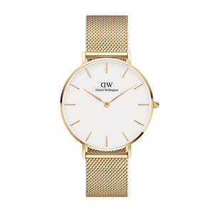 Daniel Wellington Petite Evergold 36mm DW00100346