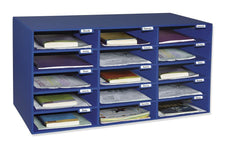 Classroom Keepers® Mailboxes, 15 Slots