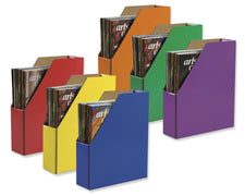 Classroom Keepers® Magazine Holders, Set of 6
