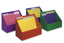 Classroom Keepers® Folder Holder Assortment, Set of 4